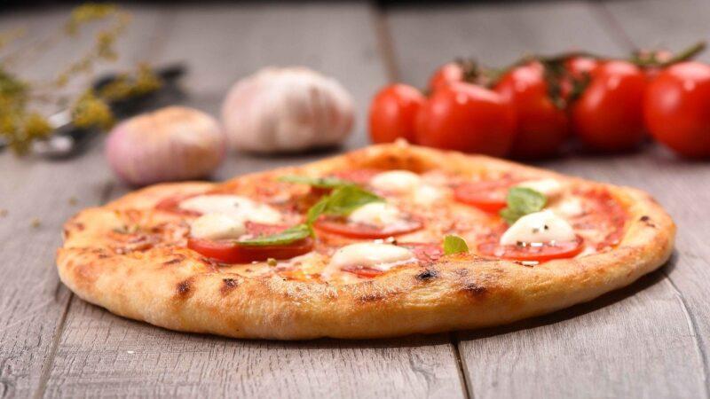 3 astuces pour réussir la cuisson d'une pâte à pizza
