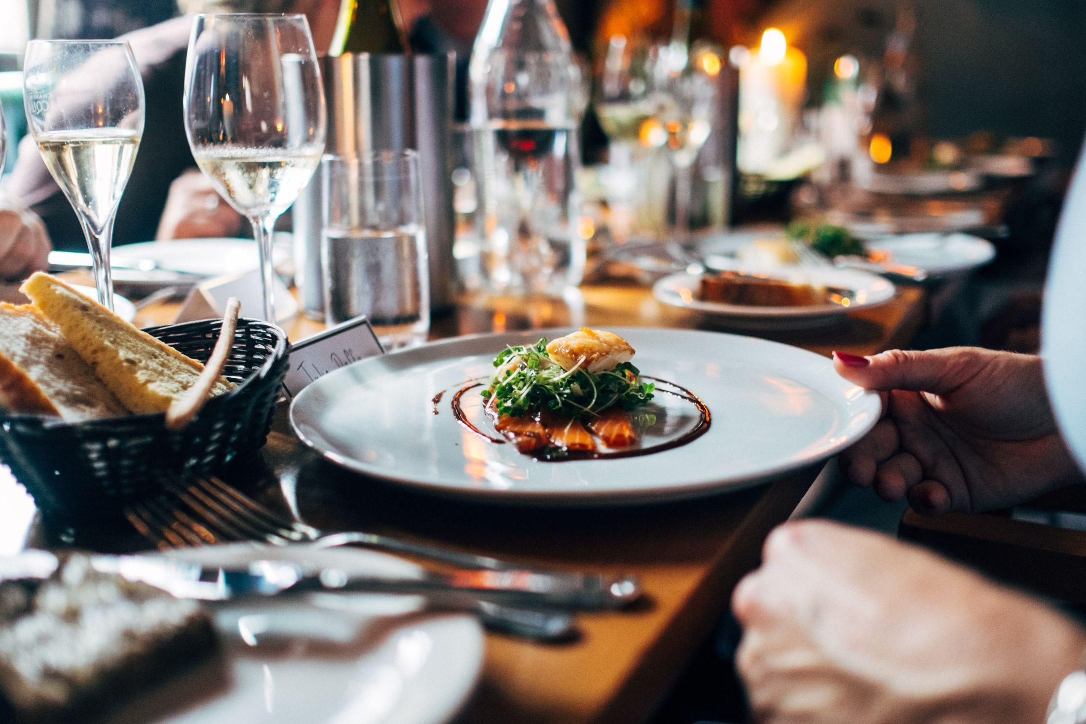 Balade au coeur du savoir-faire culinaire Français